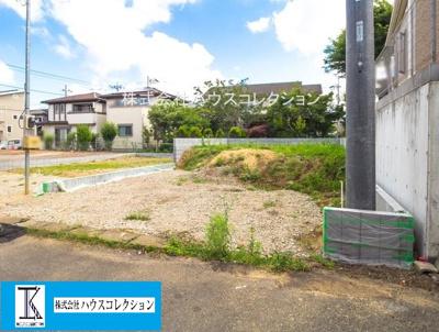 【外観】我孫子市青山台20-3期 新築戸建