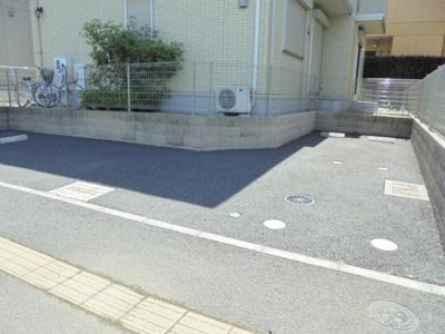 【駐車場】ボナールヒル
