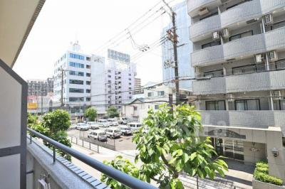 【展望】オークヒルズ北大阪