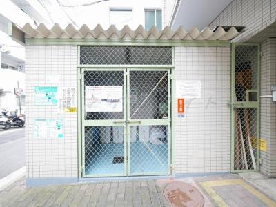 【その他共用部分】関内ロイヤルガーデン~仲介手数料無料キャンペーン~