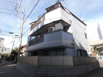 【外観】ベルジュルネ笹本