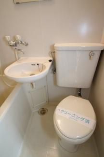【トイレ】ベルジュルネ笹本