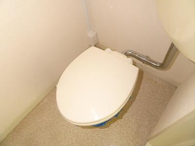 【浴室】コーポスリーM