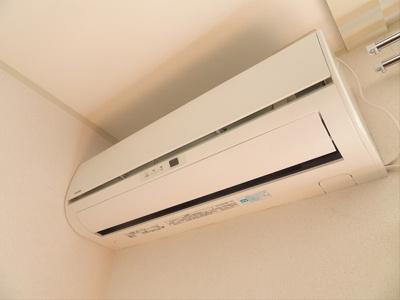 【玄関】コーポスリーM