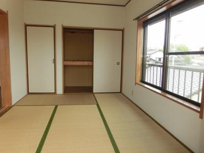 【和室】レイワハウス
