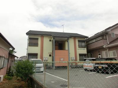 【外観】レイワハウス