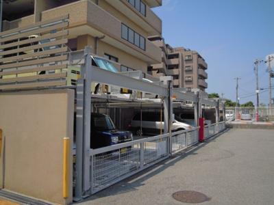 【駐車場】グランプレステージ西神戸ガーデンヒルズ