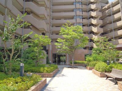 【外観】グランプレステージ西神戸ガーデンヒルズ