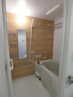 【浴室】エクサム祐天寺