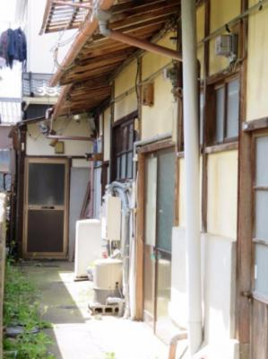 【外観】後藤住宅
