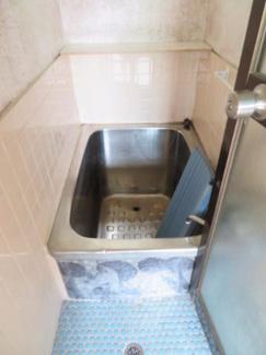 【浴室】後藤住宅