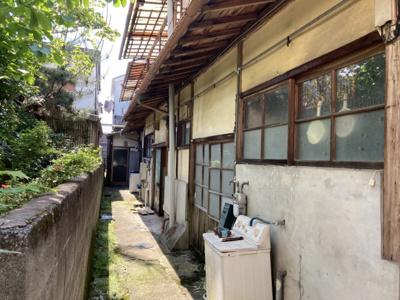 【玄関】後藤住宅