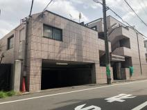 KITANO APARTMENT経堂の画像