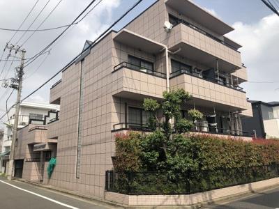 【外観】KITANO APARTMENT経堂