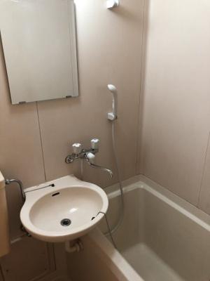【浴室】KITANO APARTMENT経堂