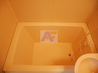 【浴室】MOA