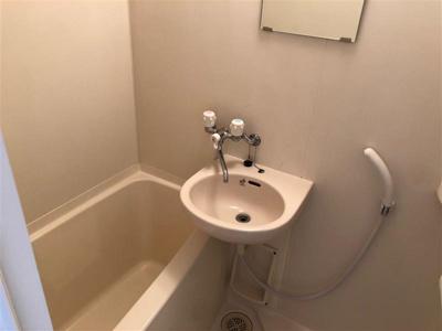 【浴室】ステージファースト武蔵小山Ⅱ