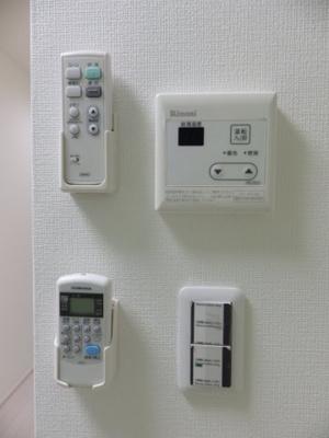 【セキュリティ】サークルハウス高円寺弐番館