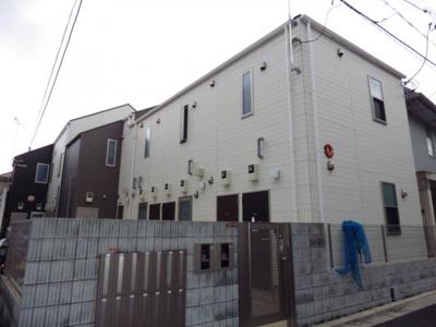 【外観】サークルハウス高円寺弐番館