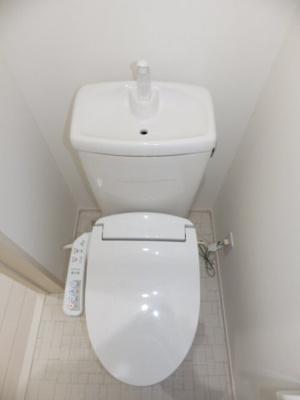 【トイレ】サークルハウス高円寺弐番館