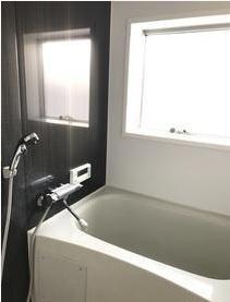 【浴室】シエスタ五本木