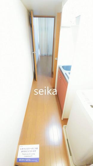 【玄関】オープンハウス21