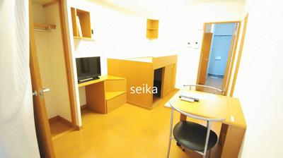 【居間・リビング】オープンハウス21