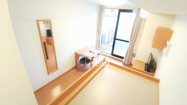 【収納】オープンハウス21