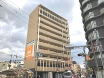 サンキャドマス近鉄長瀬駅前の画像
