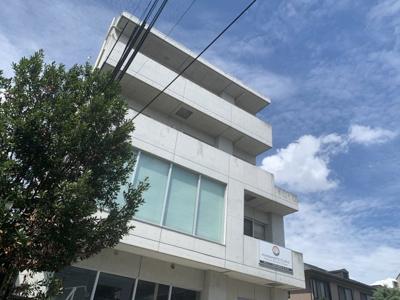 【外観】シャンボールWAKAKUSA甲南山手駅前