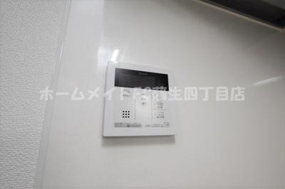 【設備】クリエオーレ生江Ⅱ