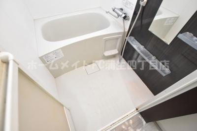 【浴室】クリエオーレ生江Ⅱ