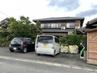 【外観】56776 関市山田住居付店舗