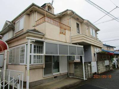 【外観】鴻巣市箕田 中古一戸建て
