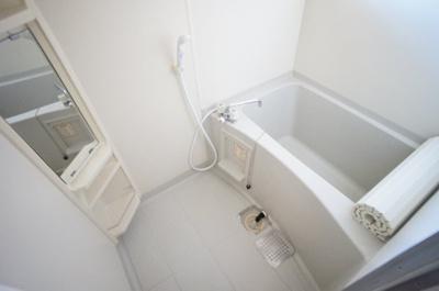 【浴室】サンパークアドⅢ