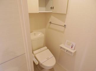 【トイレ】アルカディアAB B