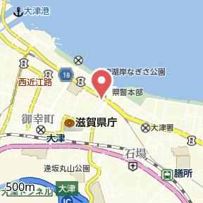 【地図】RIVAGE