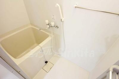 【浴室】第3田村マンション