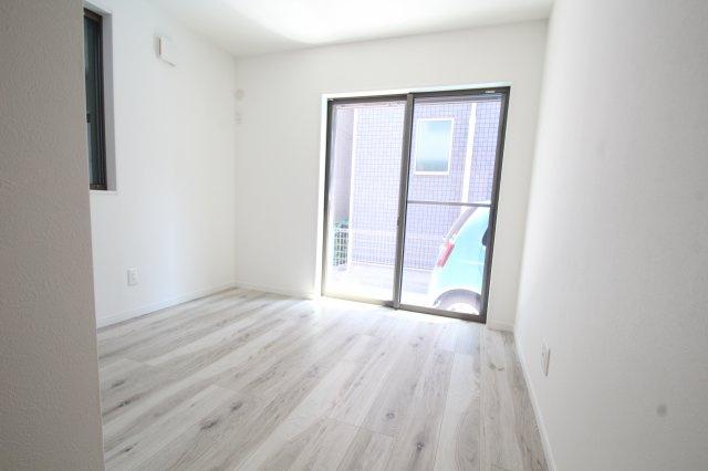 1階 洋室(4.62帖)