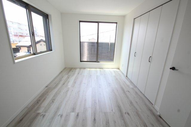 3階 洋室(7.25帖)