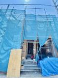 新築分譲住宅 赤羽根 の画像