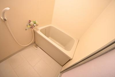 【浴室】オリエンタル江南町