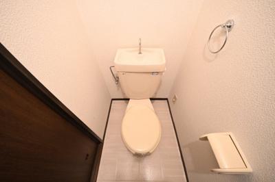 【トイレ】オリエンタル江南町