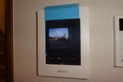 TVインターホン