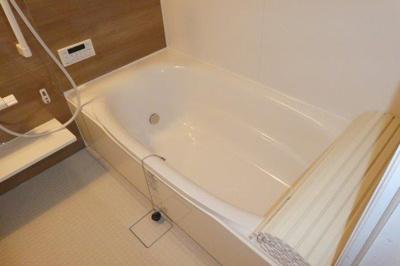 【浴室】カーサ・ミモザ