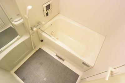 【浴室】堂島プライマリーワン