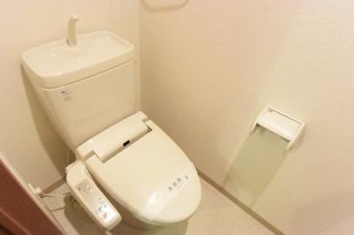 【トイレ】堂島プライマリーワン