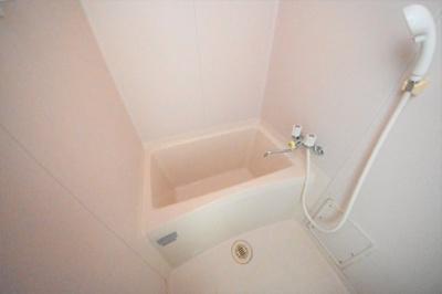 【浴室】ビブレ篠崎