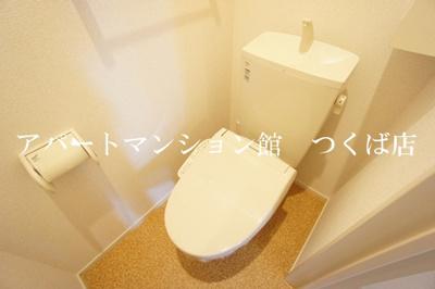 【トイレ】ベル・コリーヌ