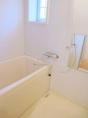 【浴室】フォレストコートⅡ